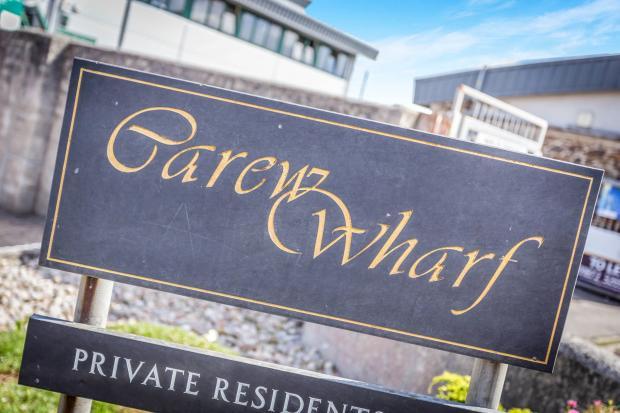 Carew Wharf