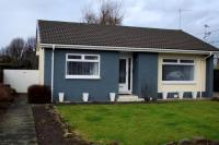 Bungalow in Hillhouse Gardens, Troon...