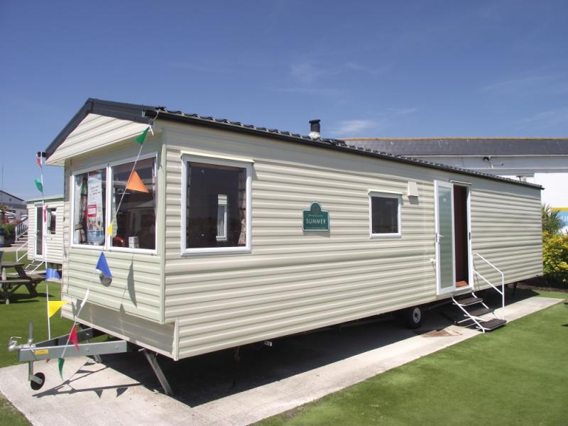 Holiday Homes For Sale In Perranporth Cornwall