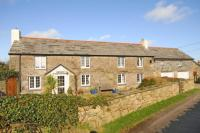 Detached house for sale in St. Wenn, Bodmin...