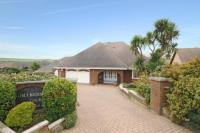 Detached home for sale in Trevean Way, Newquay...