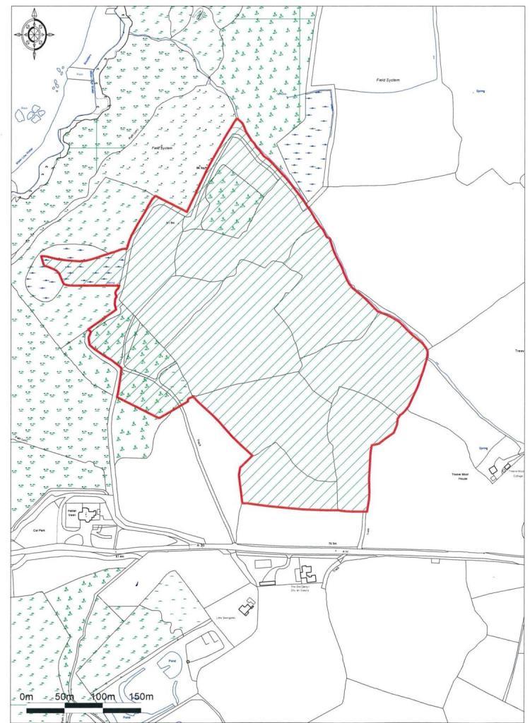 Further Land Plan B