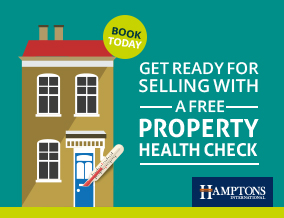 Get brand editions for Hamptons International Sales, Twickenham