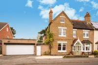 semi detached home for sale in All Saints Road, Warwick...