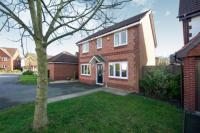 4 bed Detached home in Tidmington Close...