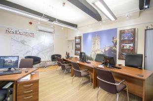 R A Bennett & Partners , Warwickbranch details