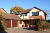 4 bedroom Detached home for sale in Redwood, West Bridgford...