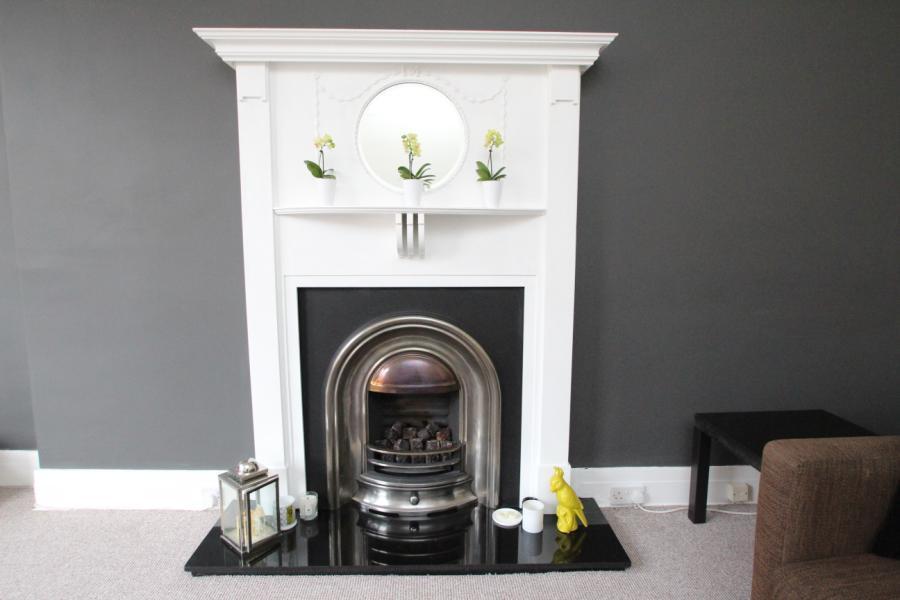 Fireplace Mantels 60 Inches John Beckstead