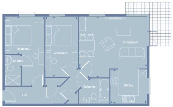 Floorplan - B
