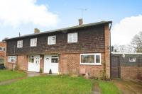 semi detached property for sale in Guildford, Surrey