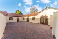 2 bed new development in Oak Tree Farm, Yarm Road...