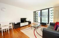 3 bed Apartment in Westland Place...