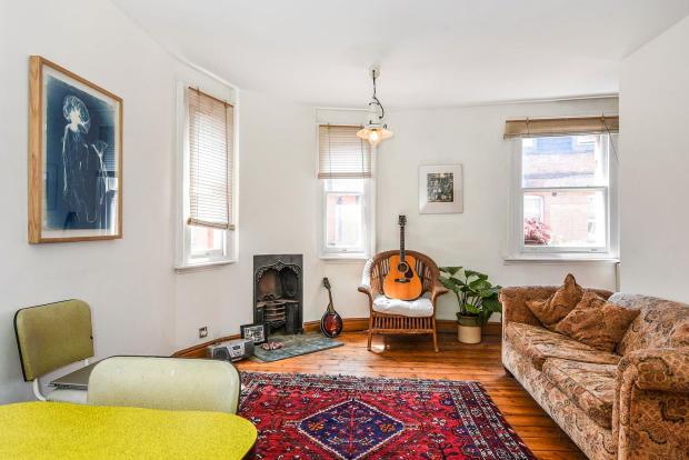 1 bedroom apartment for sale in tisbury court soho for Apartments for sale in soho