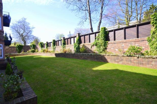 Property Sold Acrefield Road Woolton Apartments