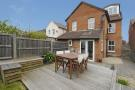 3 bed semi detached home to rent in Alton
