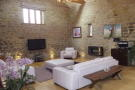 Saltford Barn Conversion to rent