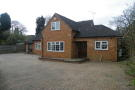 2 bed Detached Bungalow in BEDFORD