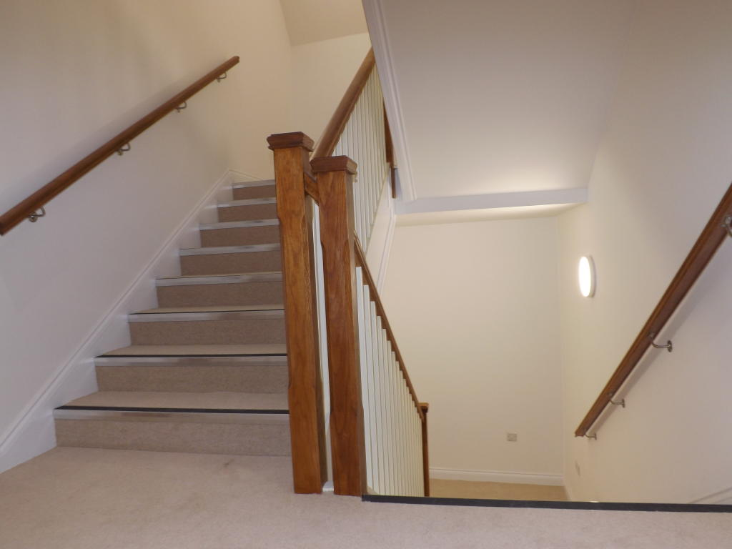 Internal Landinig / Stairwell