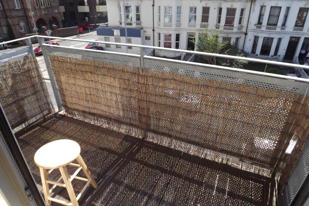 1 Bedroom Flat To Rent In Wellend Villas Preston Park Brighton Bn1