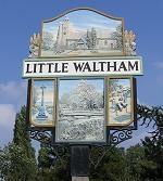 Little Waltham