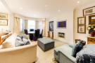 Cadogan Square property to rent