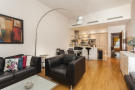 Apartment to rent in Howard Building, SW8 4NR