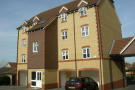 Flat in Emersons Green, Bristol