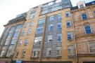 Flat to rent in Hutcheson Street...