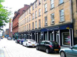 Slater Hogg & Howison Lettings, Glasgowbranch details