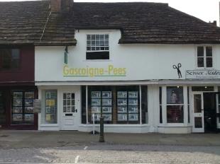 Gascoigne-Pees Lettings, Horshambranch details