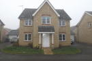 4 bed home in Mallard End - Downham...