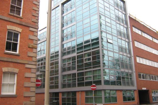 2 Bedroom Apartment To Rent In Marlborough House Leicester Le1 6wb Le1