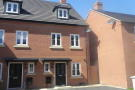 3 bed home to rent in John Clare Close, Oakham...