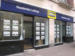 Spencers Countrywide Residential Lettings, Leicesterbranch details