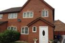 3 bedroom semi detached house in Yoxhall Drive...