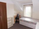 Attic Single Bedroom