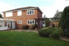 4 bedroom Detached home to rent in Radnor Close...