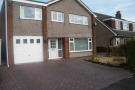 property to rent in Compton Green, Fulwood, PR2 3UT