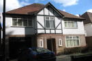 5 bedroom Detached house in Winchester Road, Bassett