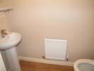 Downstairsd bathroom