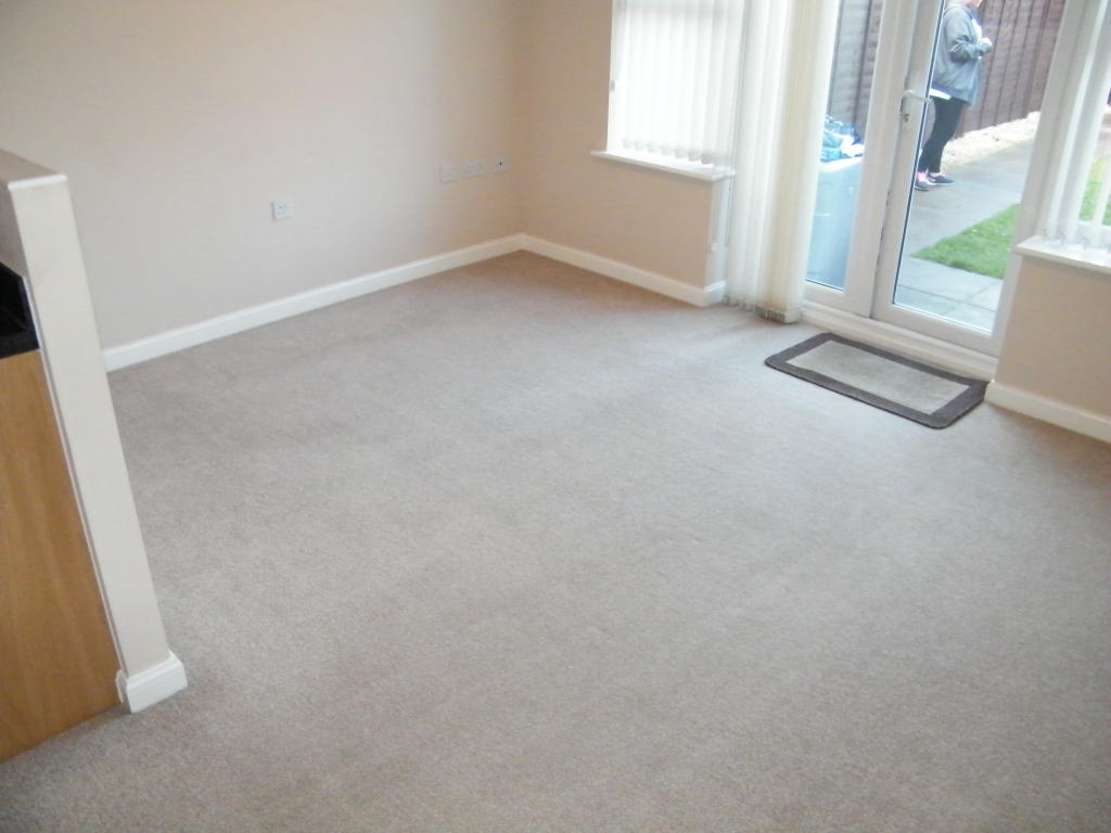 Living room/ Lounge