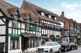 R A Bennett & Partners , Stratford Upon Avonbranch details
