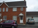 semi detached home to rent in Hale Way, Taunton, TA2