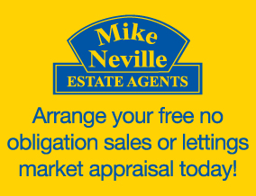Get brand editions for Mike Neville Estate Agents, Rushden