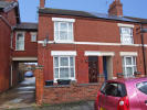 2 bedroom Terraced house to rent in Grove Road, Rushden...