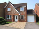 Detached property to rent in Fuchsia Way, Rushden...