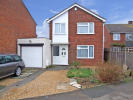 Arkwright Road Detached house to rent