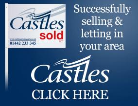 Get brand editions for Castles, Hemel Hempstead