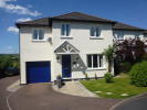 Detached property for sale in Archers Meadow, Kendal