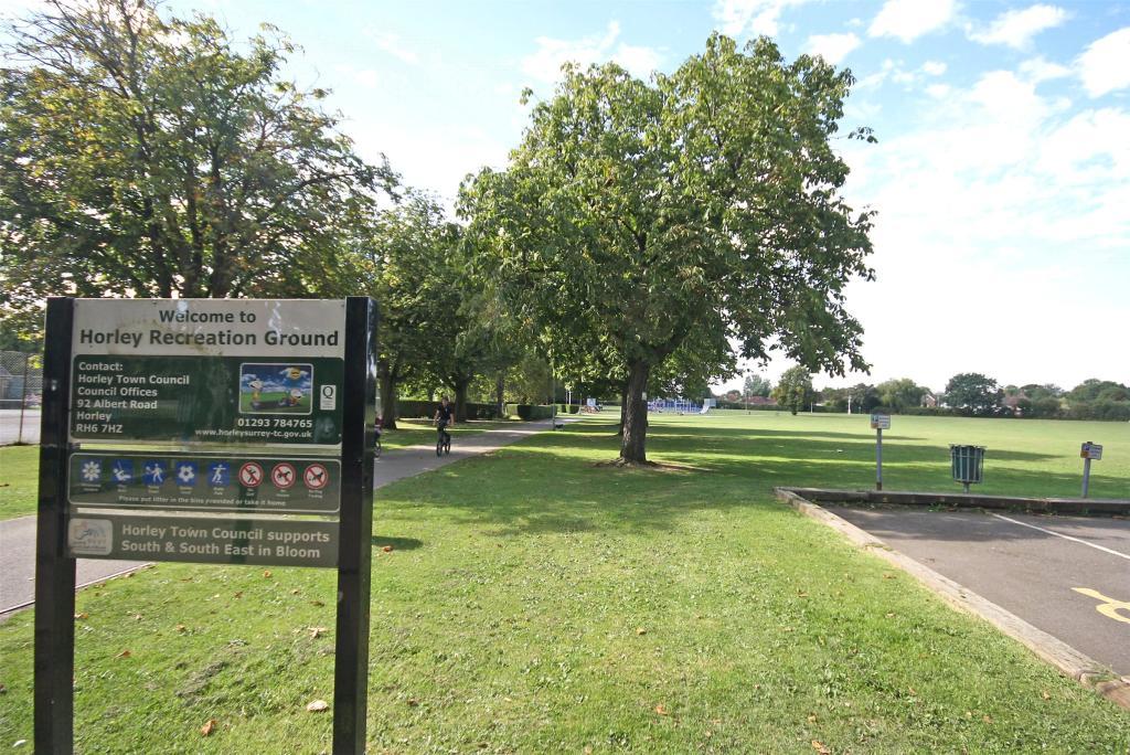 Recreation Ground